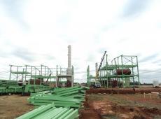 Intecnial - Unidade de Biodiesel