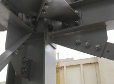 SPX - Plataforma de manutenção