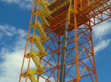 TSG / Cargill - Torres e Casas de transferência
