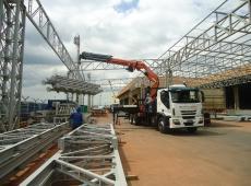 Construtora Iben - Ampliação Aeroporto Viracopos