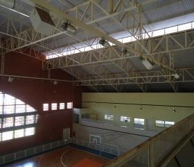 Colégio Mãe de Deus - Ginásio de esportes